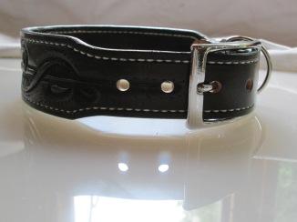 igner dog collars,black tie events,Dogs,collars,handmade dog collars,acrossleather,Lawrence Carter,Larry Carter,new castle DE